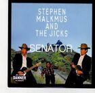 (DJ395) Stephen Malkmus & The Jicks, Senator - 2011 DJ CD
