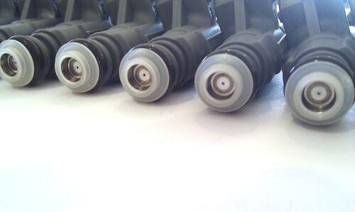 One New Bosch Fuel Injector 0280155721 Dodge 8.0L V10 Motor Man