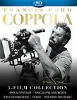 Francis Ford Coppola 5 Film Collectio 0031398161875 Blu Ray P H