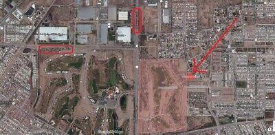 Terreno en venta en Torreón para desarrollar, junto a Montebello.