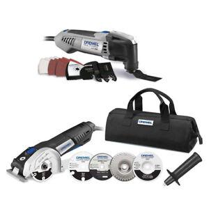 Dremel-MM30-Oscillating-Tool-Kit-and-Circular-Saw-Kit-Certified-Refurbished