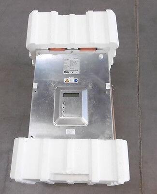 Initiative Voltwerk Vs 5 Wechselrichter 230 V/4600 W Neu Ovp Solarenergie Heimwerker