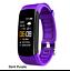 Indexbild 13 - Smartwatch Uhr Armband Sport Pulsuhr Blutdruck Fitness Tracker Damen Herren 2021