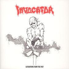 Invocator - Alterations From The Past (White Vinyl) (2LP - 2014 - EU - Original)