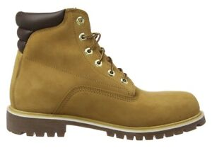 Details about Timberland Men's In 6 Alburn Waterproof Boot Wheat Nubuck Size 10