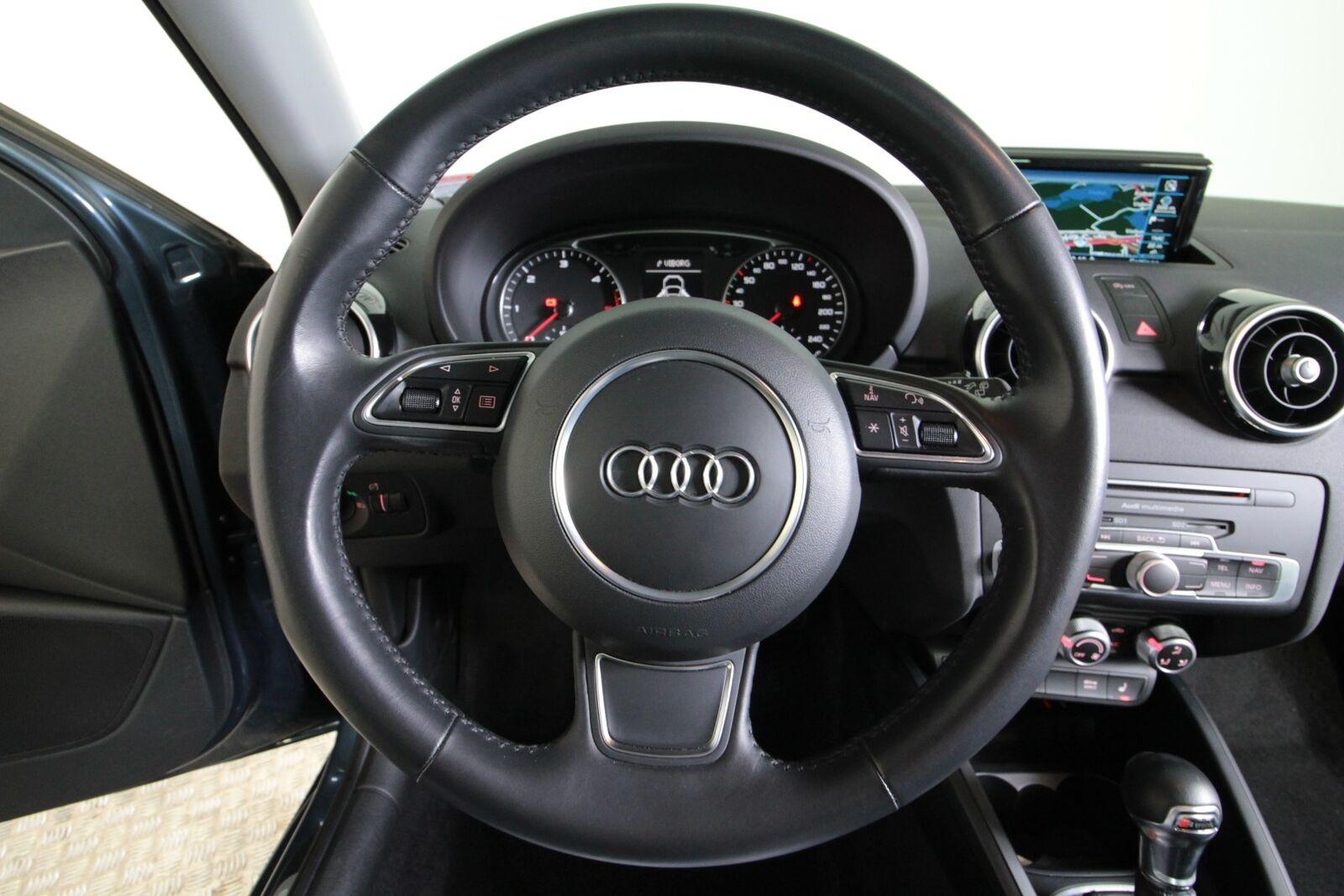 Audi A1 TDi 116 Sport SB S-tr.