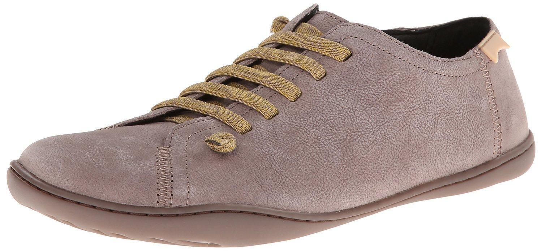 Camper skor Genuine 20848 20848 20848 -076 Peu Cami läder kvinnor skor Storleks UK 4 - 9 grå  försäljning med hög rabatt