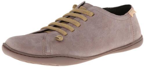 Chaussures Camper Véritable 20848-076 PEU CAMI Cuir Femme Chaussures Tailles UK 4-9 Gris