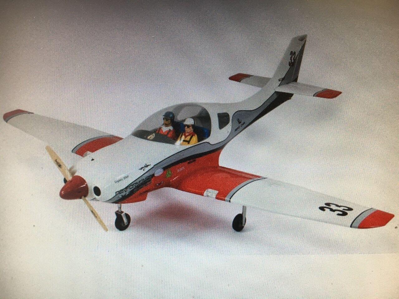 Lancair Legacy (91) (SEA-160)Span - 70.9ins (180cm) ,.99 SRP , UK Model shop
