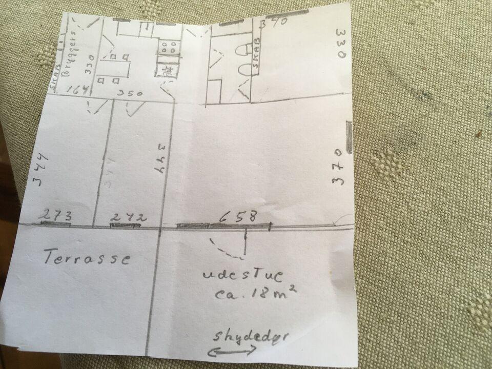 5240 andelsbolig, 4 vær. hus, 95 m2
