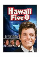 Hawaii Five-o: Season 8 Free Shipping
