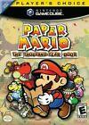 Paper Mario: The Thousand-Year Door (GameCube, 2004)