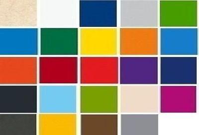 D C Fix Folie Uni Matt Selbstklebende Folie Versch Farben 45cm Breite Ebay