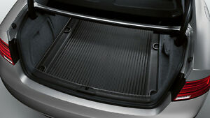 ORIGINALE-AUDI-Zubehor-A5-Sportback-bagagliaio-di-linea-Tappetino-per-8T8061160