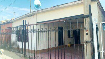 Casas en Venta Zona Centro Sur Chihuahua