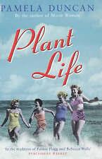 Plant Life, Duncan, Pamela, Very Good Book