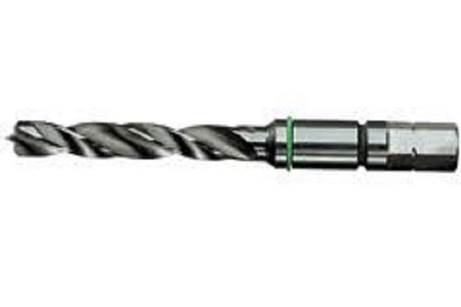 Festool BRAD POINT WOOD DRILL BIT Centrotec Shank German Brand- 6, 7, 8 Or 10mm