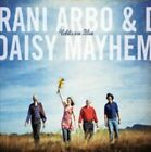 Violets Are Blue 0012372074268 by Rani ARBO & Daisy Mayhem CD