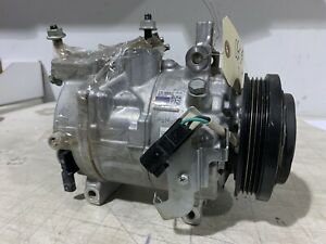 2018-2019-F150-Coyote-5-0-Air-Conditioning-AC-Compressor-OEM-JL3H-19D629-LC