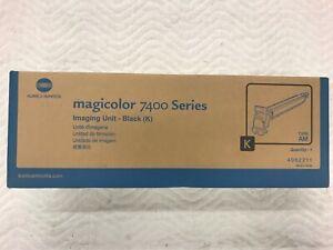 Konica-Minolta 4062211 MC7450 Imaging Unit Black