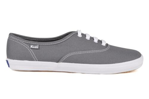 Canvas Champion Donna Keds Sneakers Grigio EvxRqw