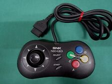 Neo Geo ROM & CD -- Controller Pad -- Remodeled type. JAPAN. SNK. 14359