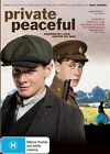 Private Peaceful (DVD, 2014)