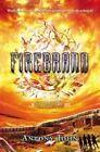 Firebrand: An Elemental Novel by Antony John (Hardback, 2014)
