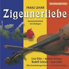 Lehar Zigeunerliebe 7619934200429 by Walter CD