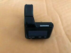 Shimano SC-MT800 XT Di2 Digital Display Unit