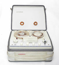Philips rk36 September 3547a estoyseguro magnetófono tape vintage 60er #8