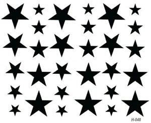 Bildergebnis Fur Sterne Tattoo Vorlage Tattoo