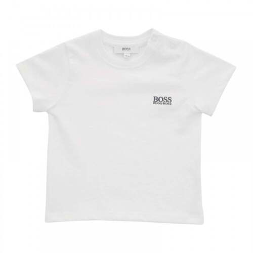 Hugo Boss boys t-shirt sizes 3 6,12 months