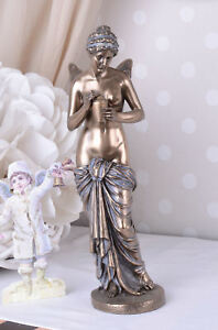 Sammlerstueck-Veronese-Figur-Goettin-Psyche-Statue-Antike-Skulptur-Frauenfigur-neu
