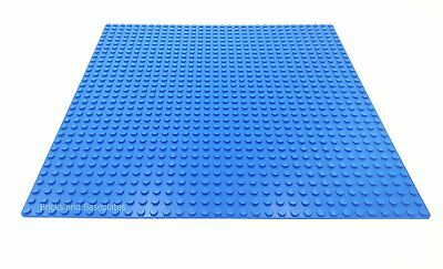 """Base Plate Board BRAND NEW 32x32 Pin 10 /"""" x 10 /"""" LEGO RED BASEPLATE"""