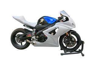 SUZUKI-GSXR1000-GSX-R1000-2007-2008-07-08-Race-Bodywork-w-Sbk-Tail-U-S-NEW