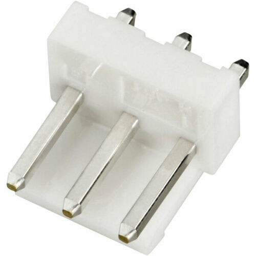 LF 3 Poste Tapa de entrada P3.96 mm VH Series SN JST B3P-VH