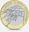 miniatura 30 - UK £ 2 MONETE 1997 - 2020 GB MONETE Due Pound