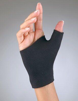 Prolite Thumb Support Compression Elastic Pullover Wrap Hand Neoprene Orthopedic