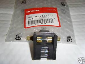 image is loading honda-nos-cb750-fuse-box-750-cb750k-k0-