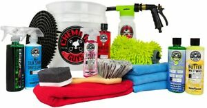 Chemical-Guys-HOL148-16-Piece-Arsenal-Builder-Wash-Kit-with-Torq-Blaster-Foam