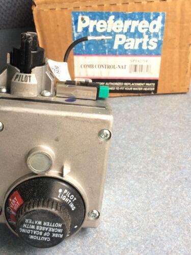 Rheem SP14270F Combo Control NIB