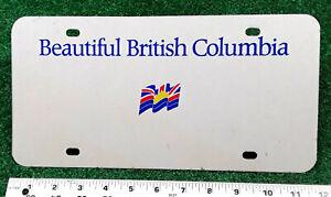 Genuine License Plate Frame - Polished Finish 82-12-0-010