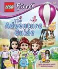 Lego Friends: The Adventure Guide by DK (Hardback, 2015)