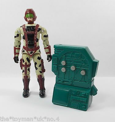 "G.I.Joe - Action Figure - 3.75"" - Hasbro 1990"