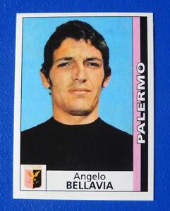 FIGURINA-TUTTI-I-CALCIATORI-1969-70-BELLAVIA-PALERMO-new