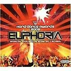 Various Artists - Euphoria - Hard Dance Awards 2009 (Mixed By Andy Whitby, Showtek and Ed Real/Parental Advisory) [PA] (2009)