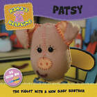 Hana's Helpline: Patsy: The Piglet with a New Baby Brother by Random House Children's Publishers UK (Paperback, 2008)