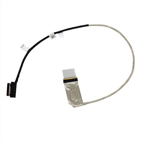 LCD LED LVDS FOR HP ENVY 17-j003xx 17-j021nr 17t-j100 VIDEO SCREEN CABLE USA
