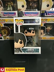 SWORD-ART-ONLINE-KIRITO-FUNKO-POP-ANIMATION-VINYL-FIGURE-82-NEW-PROTECTOR